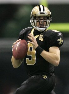 The Giants need to pressure Brees to get him out of sync.